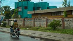Zemidjan, Benin