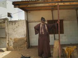 Senegalese Street Style
