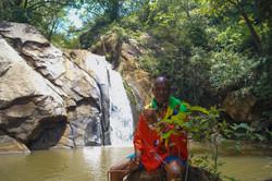 Usangi, Pare Mountains, Tanzania
