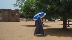 Street Style, Senegal