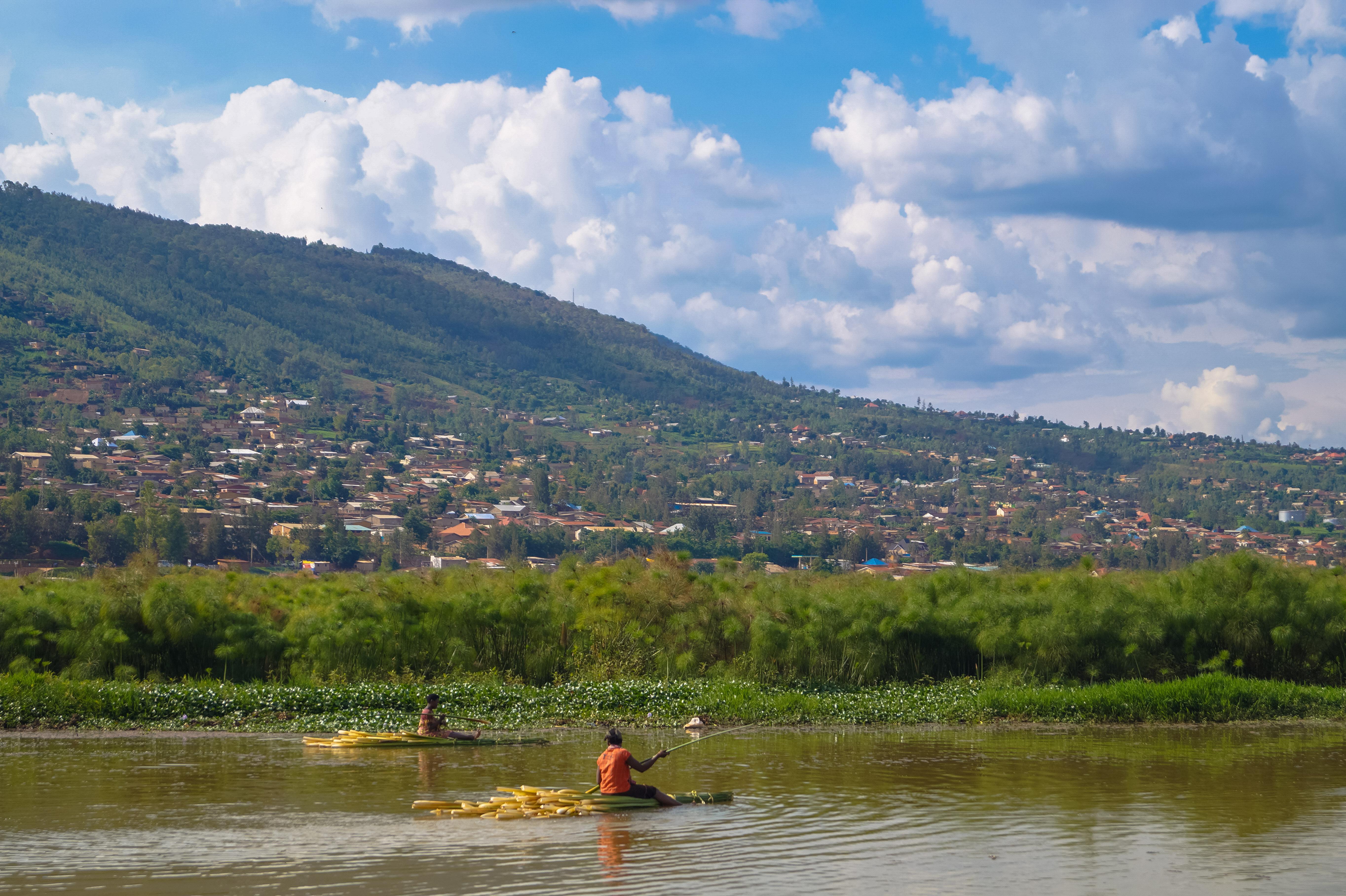 Mille Collines, Kigali, Rwanda