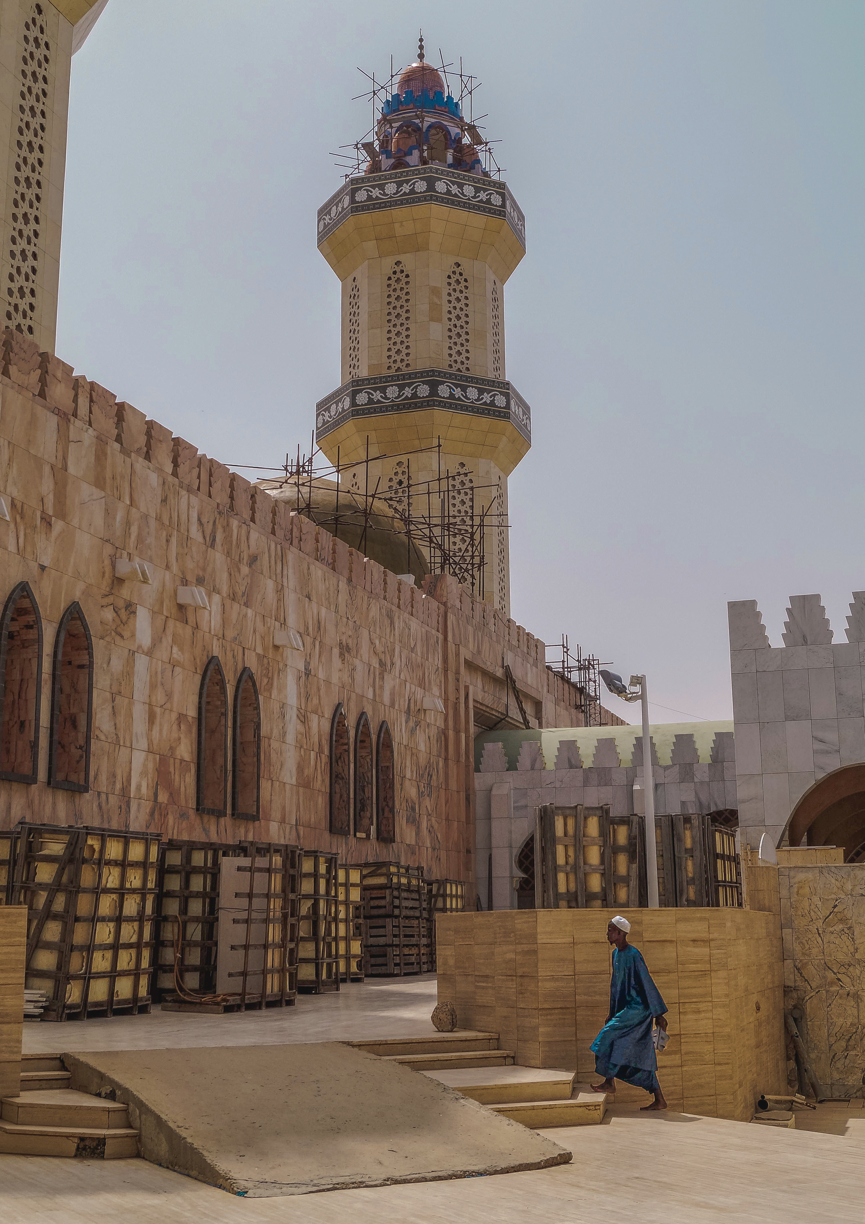 Great Mosque of Touba