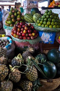 Fruit at Kigali Market