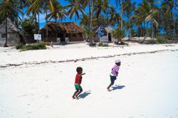 Michamvi, Zanzibar, Tanzania,