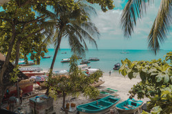 Stone Town Beach, Zanzibar