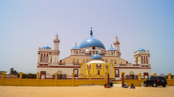 Great Mosque of Diourbel, Senegal