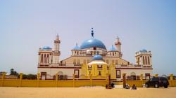 Great Mosque of Diourbel, Senegal