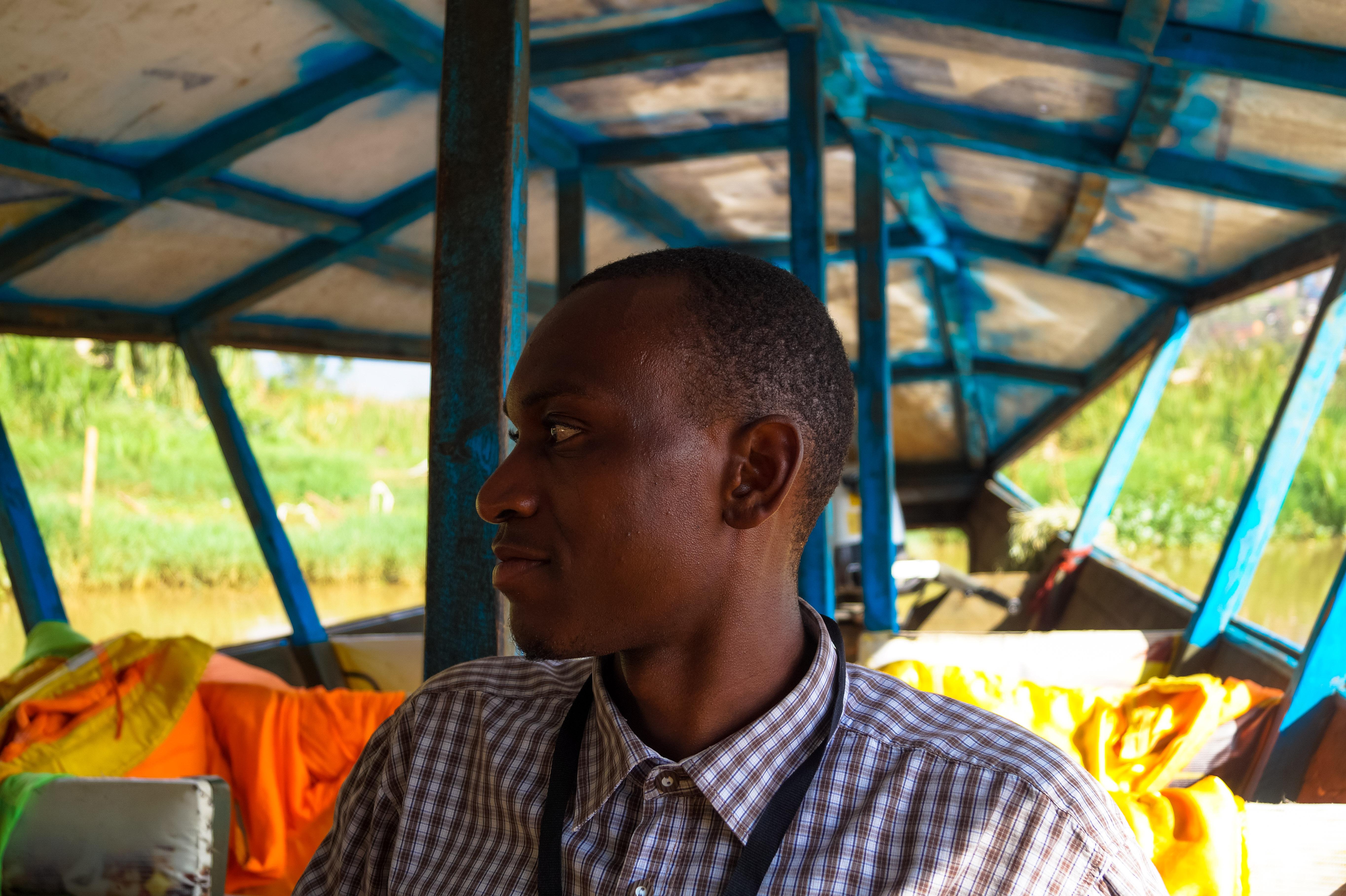 Go Kigali City Tour