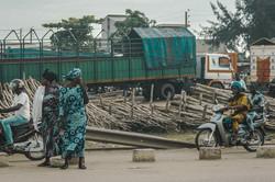 Street Photography Benin