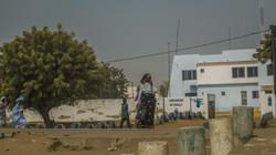 Streets of Senegal