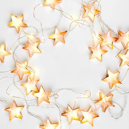 led lights gift
