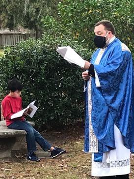 Fr. David and Ace Nov 29 2020.jpg