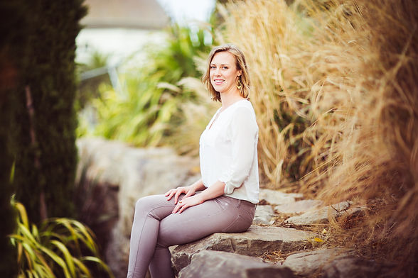 Courtney Moore provides acupuncture and herbal care in the Mission District of San Francisco
