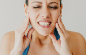 Four Key Muscles For Treating TMJ Pain (At Home!)