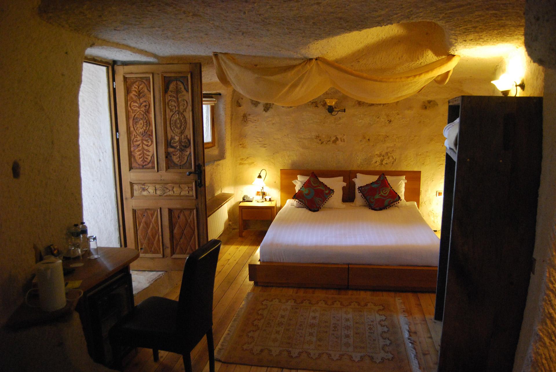 kapadokya-otel-odalari