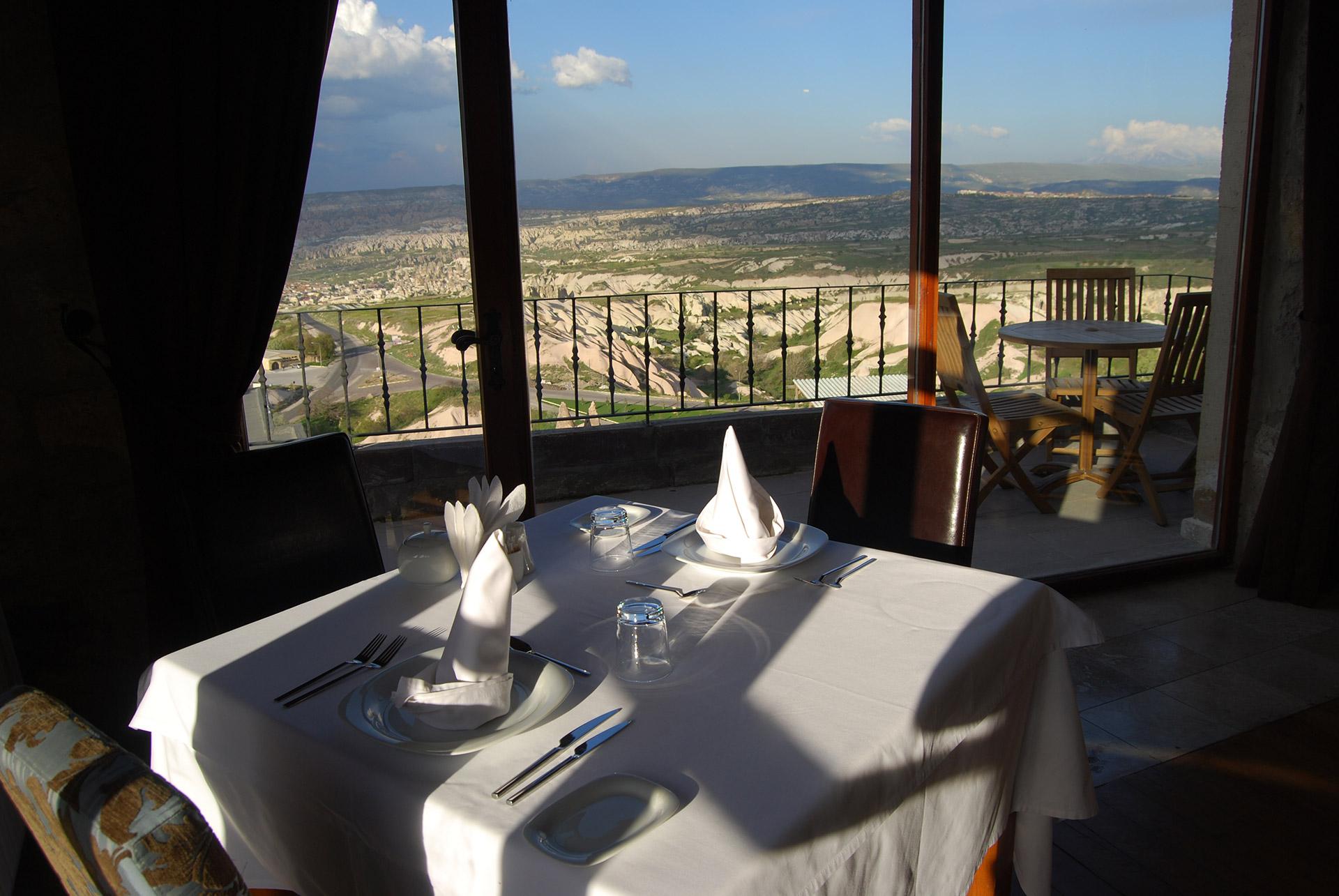 sira-restaurant