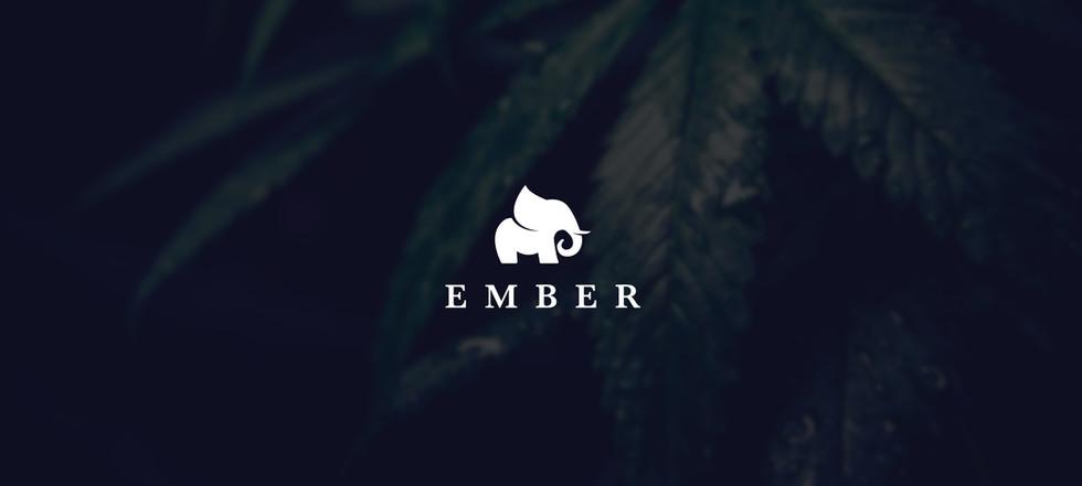 Logo design for Ember