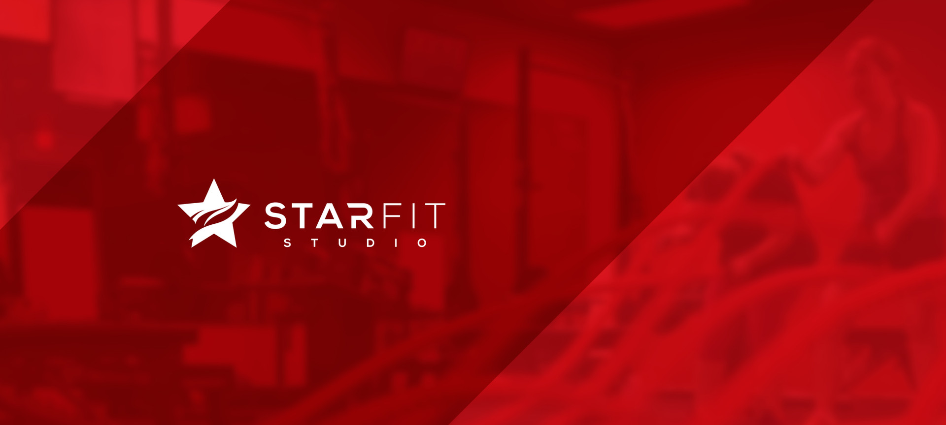 Visual identity for StarFit