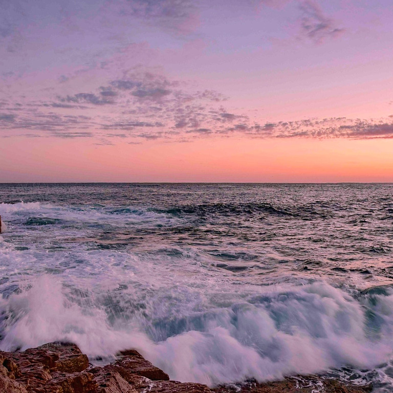 Sunrise Breakfast Zenith Beach Shoal Bay