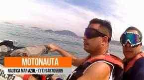 Atestado de Embarque de Motonauta