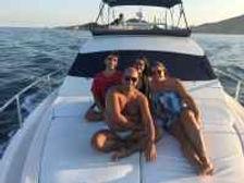 passeio barco guaruja