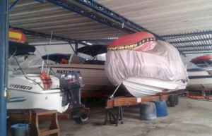 marina guaruja patio 2