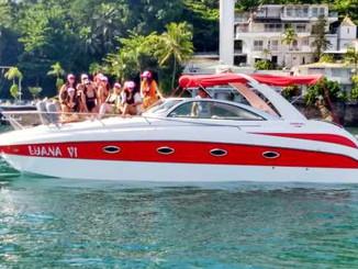 O que Levar em um Passeio de Barco