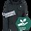Thumbnail: Ladie's Midseason Jacket – graphite grey