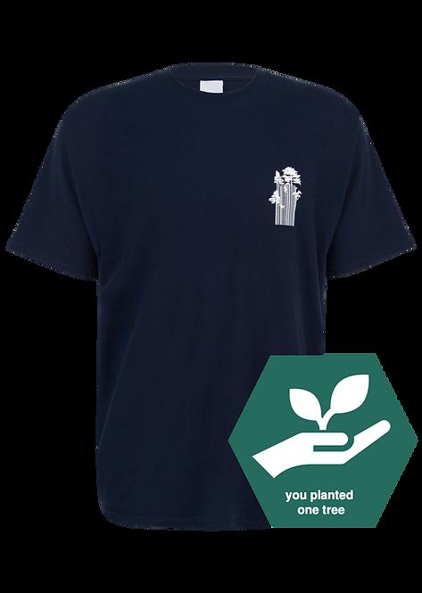 Men´s T-Shirt Treecode