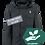 Thumbnail: Men's Midseason Jacket – graphite grey