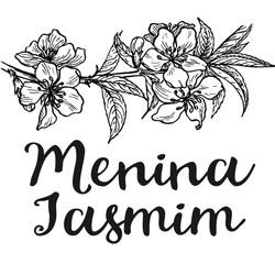 Menina Jasmim