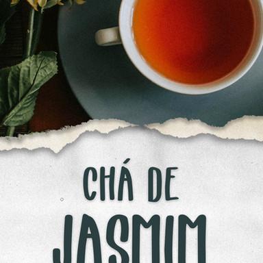 Chá de Jasmim: Contos de um sodalício