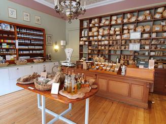 Le Tisanier d'Oc, Herboristerie à Bordeaux