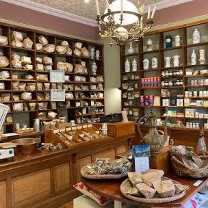 Le Tisanier d'Oc Herboristerie à Bordeaux rue bouffard