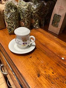 Tisanes et plantes Le Tisanier d'Oc Herboristerie à Bordeaux