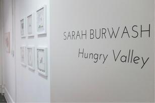 Sarah Burwash