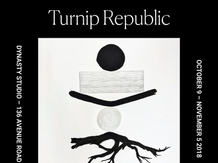 Turnip Republic