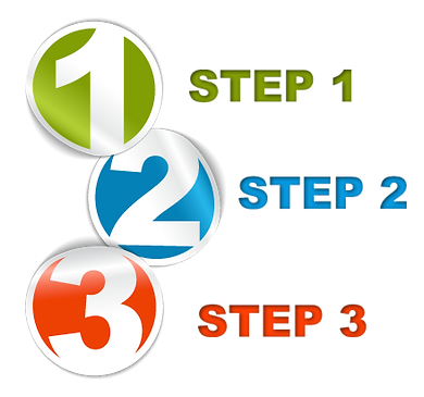 Three Steps to HCA West Texas Family Learning Center.
