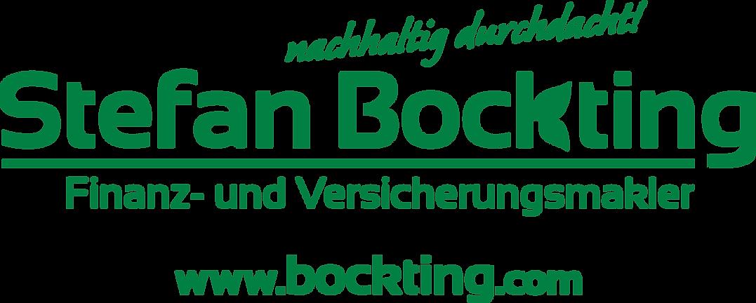 Finanz- und Versicherungsmakler Stefan Bockting