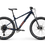 A side view of a Diamondback Sync'r 27.5 bike.