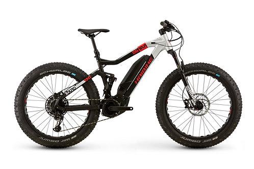 Haibike XDURO FullFatSix 10.0 - Electric Bike
