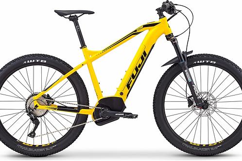 Fuji Ambient Evo 27.5 1.5 - Electric Bike