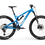 A side view of a Diamondback Release 29 2 bike.