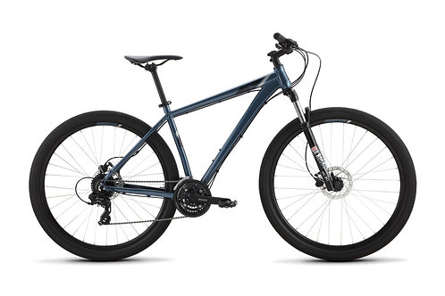 Raleigh Talus 4