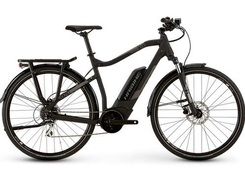 Haibike SDURO Trekking 1.0 - Electric Bike