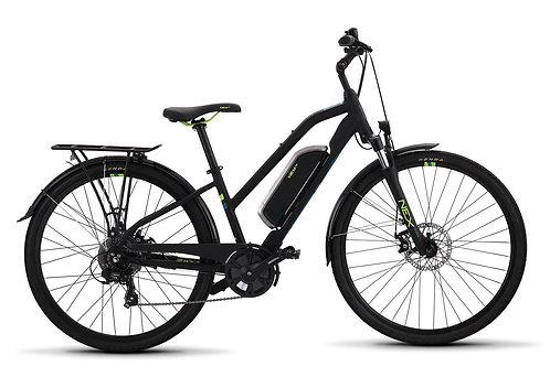IZIP Brio Step Thru - Electric Bike