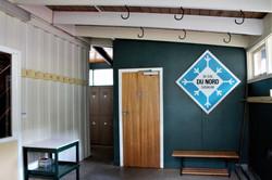 DNSC External Foyer