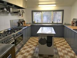 DNSC Kitchen