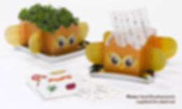 promotional seed products