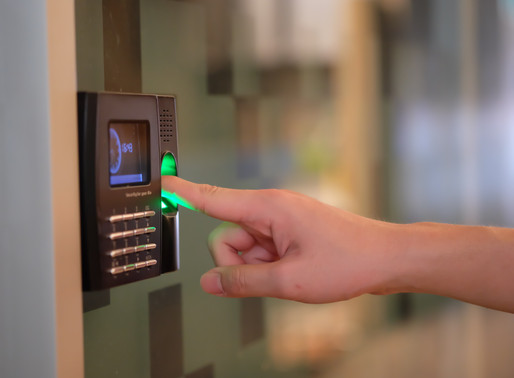 RegulatoryMatters | Biometric Privacy